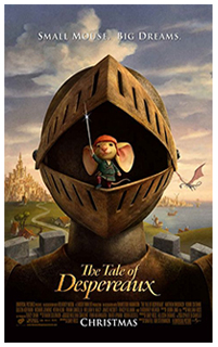 Tales of Despereaux